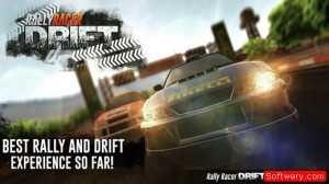 Rally Racer Driftb APK  - www.softwery.com - Image00001