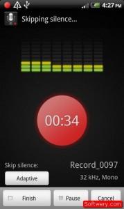 Smart Voice Recorder APK  - www.softwery.com - Image00002