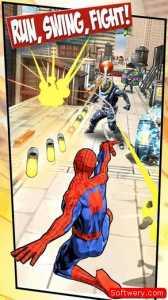 Spider-Man Unlimited APK 2014  - www.softwery.com Image00001