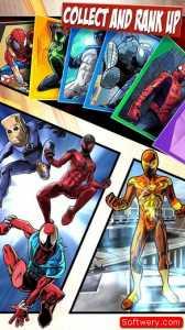 Spider-Man Unlimited APK 2014  - www.softwery.com Image00002