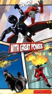 Spider-Man Unlimited APK 2014  - www.softwery.com Image00003