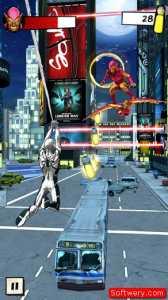 Spider-Man Unlimited APK 2014  - www.softwery.com Image00005