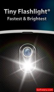 Tiny Flashlight + LED - softwery.com00001