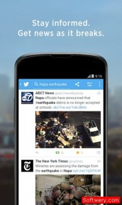 Twitter 2014 APK  - www.softwery.com Image00004