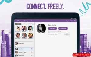 Viber 5.0 2014 APK - www.softwery.com Image00004