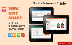 WPS Office 2015 apk - www.softwery.com Image00001