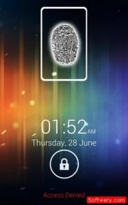 fingerprint lock screen - softwery.com00003