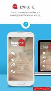 fuseMe By Acision 2014 APK  - www.softwery.com Image00001