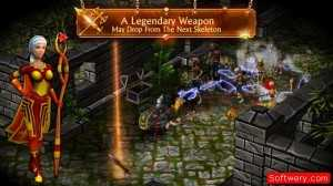 game Mage And Minions 2014 APK  - www.softwery.com Image00002