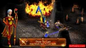 game Mage And Minions 2014 APK  - www.softwery.com Image00005