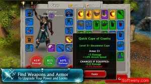 game Mage And Minions 2014 APK  - www.softwery.com Image00007