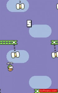 game Swing Copters 2014 APK  - www.softwery.com Image00005