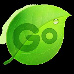 تحميل تطبيق GO Keyboard جو كيبورد للاندرويد